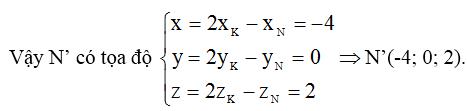 Giải bài tập sgk-null